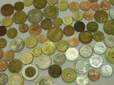 Зкзотические монеты